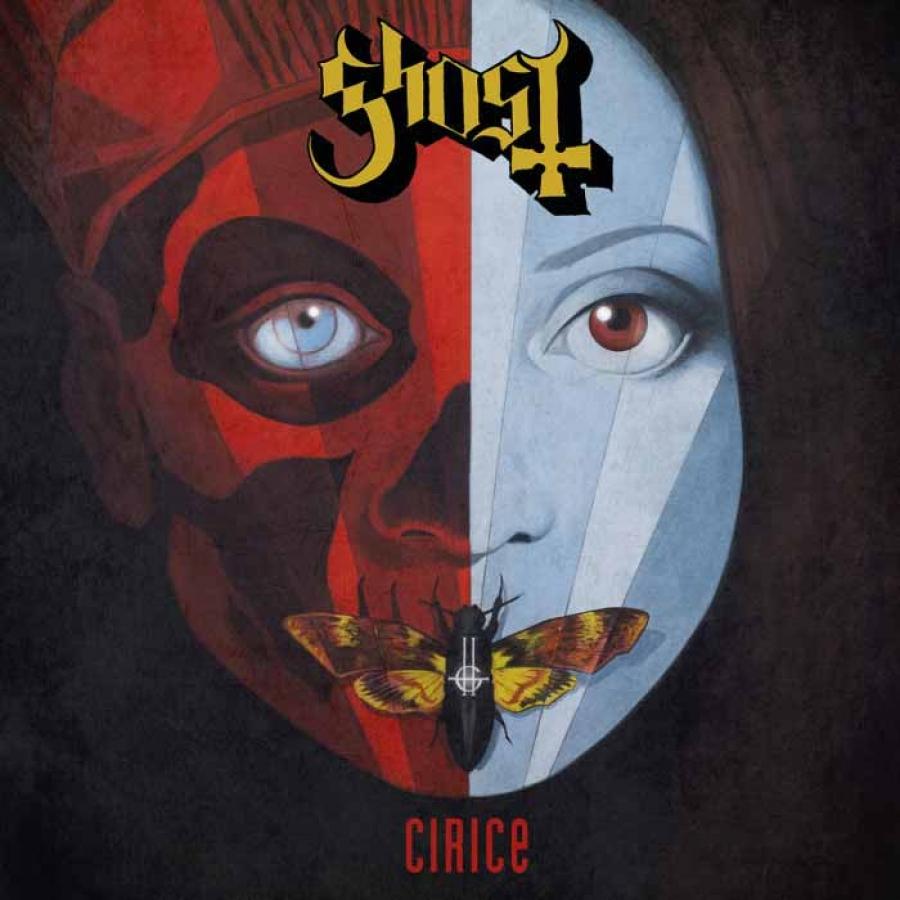 Svenske Ghost med ny singel i dag og nytt album på vei