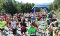 - Ringeriksmaraton, et løft for folkehelse og samhold