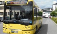 Lokale bussruter