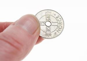 Norges Bank utelukker støttekjøp for å styrke krona