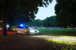 Dette tror politiet vil skje når Norge åpner opp: Dobling av vold og bråk
