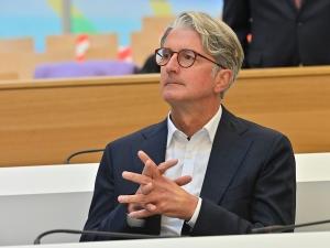 Audis tidligere toppsjef i retten for utslippsjuks