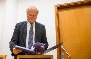 Advokat Tor Kjærvik drept – kolleger i sorg