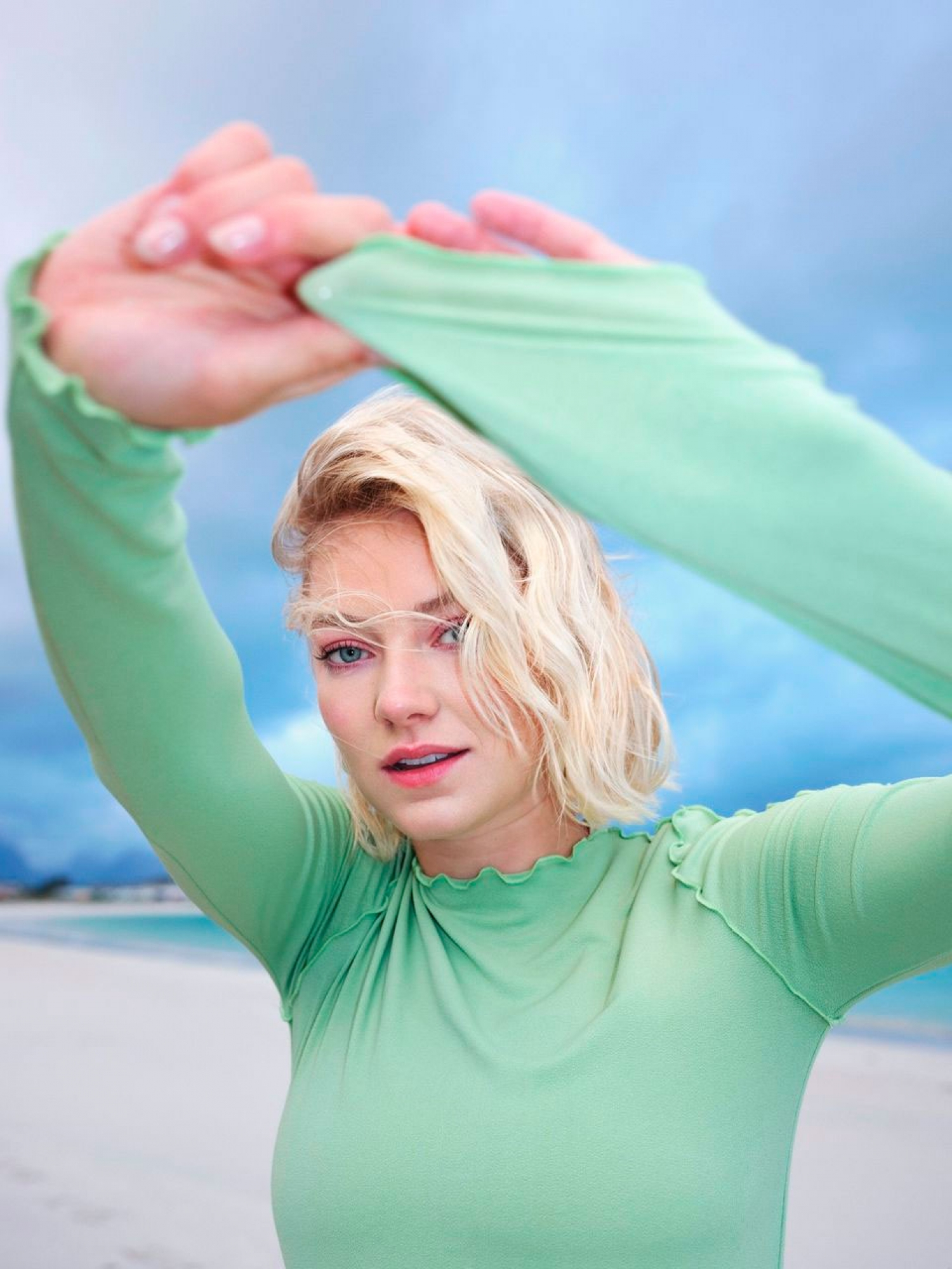 "Astrid S annonserer ""Astrid_S: World Tour Part One"""