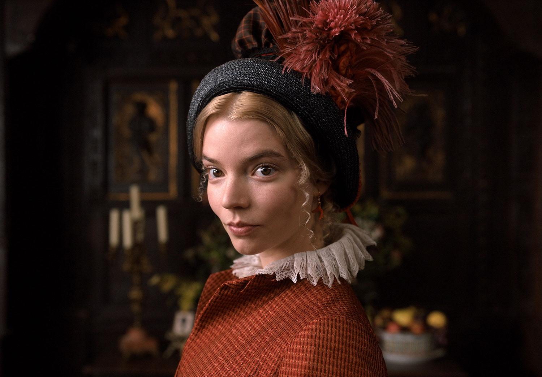 Fra skrekk og gru til Austens «Emma»