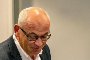 Terje Dahlen ny leder i Ringerike Næringsforening