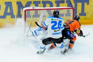 Narvik Eagles til Sverige?