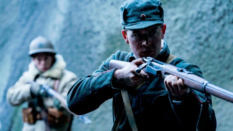 «Kampen om Narvik» er i gang igjen