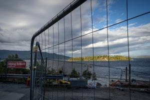 Utsettelse av Utøya-minnested i ett år: 72 millioner