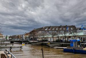 Sverige ber Norge om særordning for kriserammede Strömstad