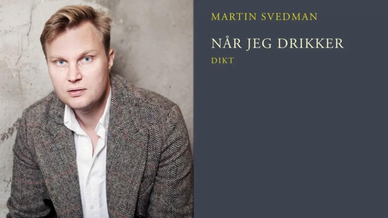 Saabye-stipendet 2020 tildeles Martin Svedman (+video)