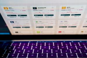 To personer tapte millionbeløp i kryptosvindel