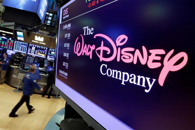 Disney advarer mot sine gamle stereotypier