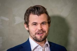 Carlsen reddet avansementet: – Dette var ordentlig nervepirrende