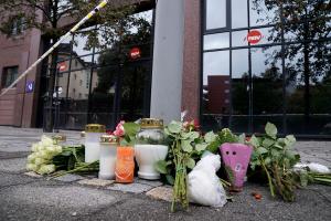 NAV-kontor i Bergen stengt etter drapet