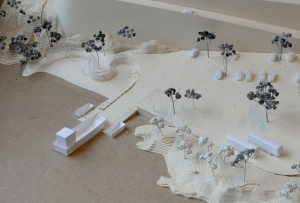 Utøya-minnesmerket åpner neste sommer – vil ha kostet over 300 millioner