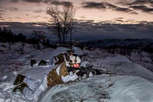 Regjeringen avlyser alliert øvingsaktivitet i Troms