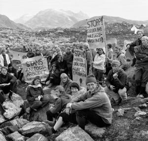 50 år siden Mardøla-aksjonen