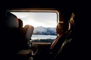 Flere togavganger med Bergensbanen