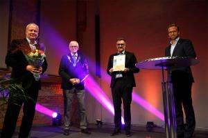 Innovasjonsseier til fleksibel mobilitet på Norefjell