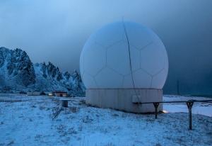 Kinesisk etterretning har flere ganger fått tak i norsk romteknologi