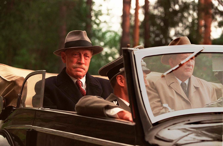 Max von Sydow er død
