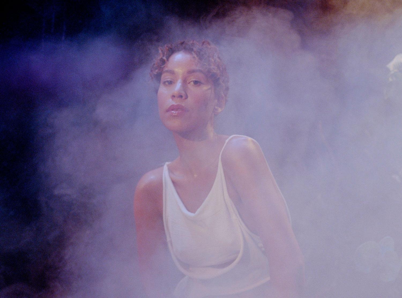 Charlotte Dos Santos tilbake med ny musikk