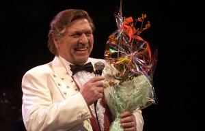 Sirkusdirektør Arild Arnardo er død
