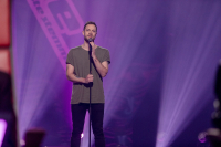 Bjørnar Reime i The Voice-duell