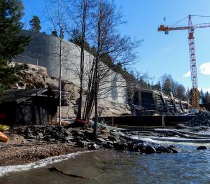 Ingen offisiell åpning av minnestedet på Utøyakaia i år