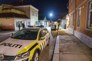 Kvinne i 40-årene drepte broren i Halden